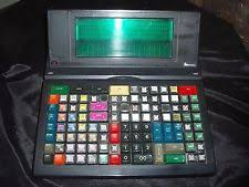verifone ruby cpu4 cpu 4 120 key pos point of system console ebay