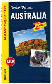 Travel Guide GBP999 Marco Polo New Zealand