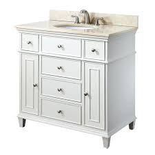 36 Inch Bathroom Vanity Without Top by 36 Bathroom Vanity Without Topinch White Traditional Single