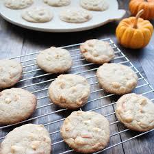 Pumpkin Spice Hershey Kisses Gluten Free by Chocolate Pumpkin Cookies