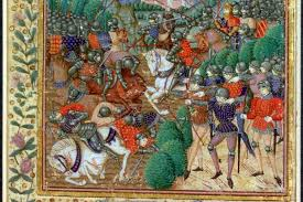 the siege of harfleur agincourt what really happened history