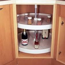 amenagement placard cuisine angle tout pour aménager l intérieur de vos meubles de cuisine