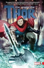 23 The Unworthy Thor
