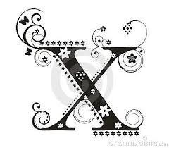 9 best Special Letters from Alphabet images on Pinterest