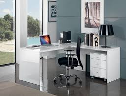 bureau blanc laqu design but bureau blanc lovely bureau design blanc laqu amovible max