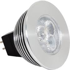 antares alcor 6w dimmable mr16 led bulb gu5 3 base 12v