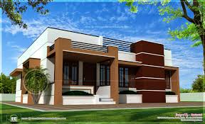 100 Modern One Story House Designs And Floor Plans Free The Best