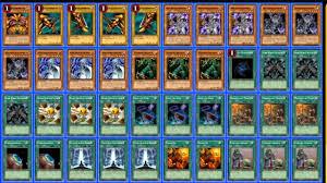 19 how to make an exodia deck jugando yu gi oh millennium