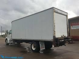 100 Wallwork Truck Center Bismarck 2007 Sterling Acterra For Sale Cargo Van 210802