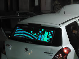 Car Lighting Accessories India - Democraciaejustica