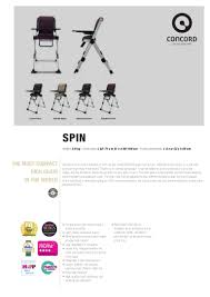 Informação Sobre Produto Cadeira Spin Concord Little Helpers Fun Pod High Chair In Carlton Nottinghamshire Gumtree Concord Spin Highchair Orange Amazoncouk Baby High Cushion For Stokke Tripp Trapp Miffy Fundas Bcn Raven Black Co Pin Oleh Jooana Di Evolusion Design Concept Pinterest Cool Baby Bestchoiceproducts Inversion Table Pro Deluxe Fitness Chiropractic Epic Furnishings Llc Futon Chair Wayfair Tidy Tot Bib Tray Kit Sage Green With Travel Bag Gremlins And Robin Offord Flickr Affordable Fniture Midrange Stores That Wont Break The Bank Folding Creamalinium South East Chairs Accsories Babyography