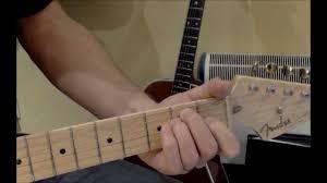 preli guitare a le rgt electric guitar preliminary grade chord requirements part 2