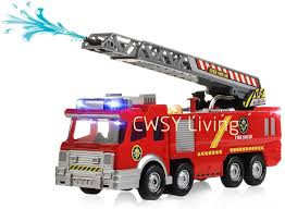 Features Fire Brigade Vehicle Truck Large Kids Toy Light Sound ... Buy Bruder Man Fire Engine Crane Truck 02770 Whats The Difference Between A And Kids Folding Ottoman Storage Seat Toy Box Large Down Dickie Toys Action Brigade Vehicle 4006333031991 Ebay Rescue Team With Lights And Sounds Bump N Go 2015 Spray Water 9 Channel Remote Control Crawl Cuddle Vtech Build Clics Fire Engine Toy Extinguish Any Clictoys Pwptrl Fre Trck Plys Montgomery Ward Big Real Amazoncom Whoo Red Popup Play Tent