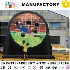 Target Halloween Inflatables by Inflatable Soccer Target Inflatable Soccer Target Suppliers And