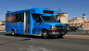 Bus To Ski Santa Fe Not Likely This Year | Albuquerque Journal