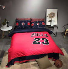 sports duvet covers and bedding set ebay