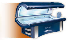 Puretan Tanning Bed by Most Frequently Asked Tanning Bed Questions