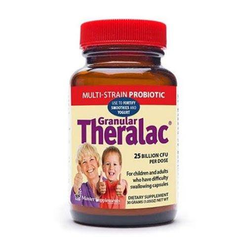 Master Supplements Children's Theralac Mult-Strain Probiotic - 30g