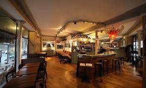 restaurant le bistrot du poinçonneur 20 ème français