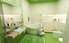 Bathroom Tile Paint Colors by Light Green Bathroom Tile Captivating Interior Design Ideas