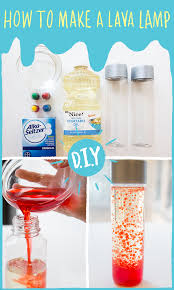 Diy Lava Lamp Pin