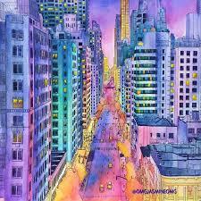 Fantasticcitiescolouringbook Fantasticcities Coloringbook Colorindo Stevemcdonald
