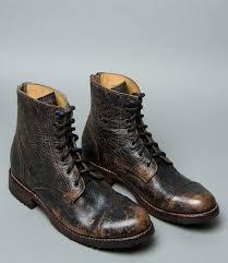 protege black lux boots bed stu