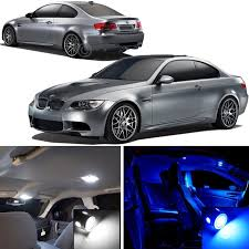 2006 - 2011 BMW E90 E92 3 Series 10-Light LED Full Interior Lights ...