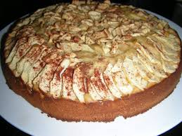 traditional german apfel kuchen mit kaese this is an apple