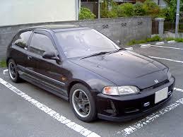 1995 Honda Civic CarGurus