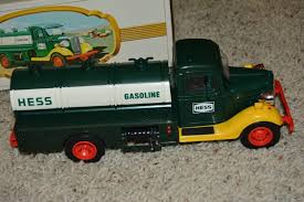 Set Of 2 The First Hess Truck Toy Collectible (1980) Complete In ... Amazoncom 1972 Rare Hess Toy Gasoline Oil Truck Toys Games 2016 Dragster Jackies Store And Helicopter 2006 By Shop The Truck Is Here Its A Drag Njcom Parents Teachers Can Use New To Teach Stem Reveals The Mini Collection For 2018 Newsday 2008 Hess Truck And Front Loader New In Box 1500 Release 3 Toy Collections In Mark 85th 2017 Dump 2004 Miniature Tanker