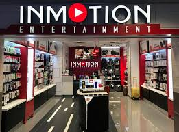 Harborside Grill And Patio Boston Ma 02128 by Inmotion Entertainment Electronic Stores In Usa Airports