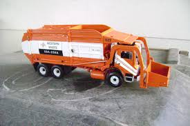 100 First Gear Garbage Truck WRN 100 Years Of The