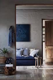 blaues sofa bilder ideen