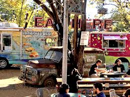 100 Dallas Food Trucks Truck Yard Disagrees With City Of Houston Claim And Is Working