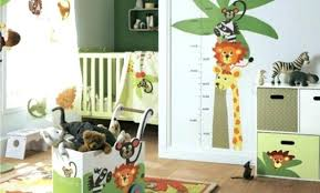 chambre jungle bébé chambre jungle chambre bebe garcon jungle 26 nimes 10220801 gris