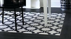 Black And White Linoleum Tile Lovely Amp Checkered Vinyl