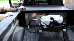 Tonneau Cover Fuel Tank - YouTube Propane Pickup Landmark Coop Inbed Polyethylene Diesel Fuel Tank Reduces Weight Cleaner Fuel Tanks Pickup Trucks Best Tank 2018 Cng Diesel By Grimhall Vehicle Upfitters Side Mount Covers Rds Lshaped Auxiliary Transfer 48 Gallon Smooth And 2012 F550 Super Duty 67l Powerstroke Diesel Tuxedo Black Metallic 2015 Ford F250 4x4 Truck Rack Box Lic 2 Truck Bed Tanks Item Bj9356 Sold January 26 Service Bodies Whats New For Medium Duty Work Info Under Bed Resource Pick Up External White