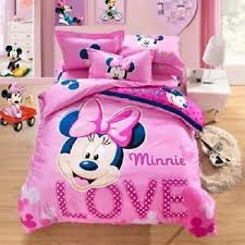 Minnie Mouse Queen Bedding by 23 Best Mickey Mouse And Minnie Mouse Bedding Images On Pinterest