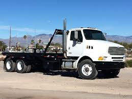 Roll Off Trucks For Sale On CommercialTruckTrader.com
