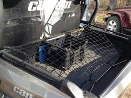 Cargo Net - Can-Am Commander Forum Amazoncom Cargoloc 84062 60inch By 78inch Cargo Net Home Vertical Mount The Official Site For Ford Accsories Chevy Help You Bring Everything But Kitchen Genuine Toyota Tacoma Short Bed Pt34735051 8160 Truck With Elastic Included Winterialcom Quarantine Exterior Holding Gear On Tailgate With Motorcycles 82214193 52017 Chrysler 200 Leepartscom Vw Atlas Volkswagen Shop Highland 9501300 Black Threepocket Storage Cn75 Heavy Duty Milspec Webbing Rock N Road 44