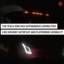 Walmart And J.B. Hunt Reserve Tesla Semi Trucks — Boss Auto Service ...