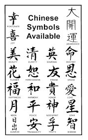 Best Chinese Words Tattoos On Arm