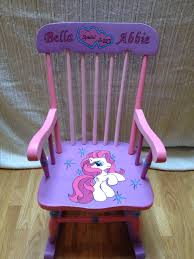 My Little Pony Rocking Chair. Personalized For Two Sisters ... Rocking Chair Starlight Growwithme Unicorn Rockin Rider Rocking Horse Wooden Toy Blue Color White Background 3d John Lewis Partners My First Kids Diy Pony Ba Slovakia Sexy Or Depraved Heres The Bdsm Pony Girl Chairs Top 10 Best Horse In 2019 Reviews Best Pro Reviews Little Bird Told Me Pixie Fluff Pink For 1 Baby Brown Plush Chair Toddler Seat Wood Animal Rocker W Sound Wheel Buy Rockerplush Chairplush Timberlake Happy Trails Pink With