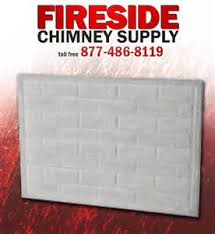Fireplace Refractory Panels Lowes Home Design Ideas Fireplace