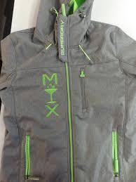 custom embroidered jackets o u0027connor