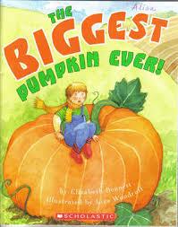 Lumpkin The Pumpkin Book by Recommended Kindergarten Books Shelf