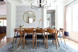 Dining Room Ideas Modern Contemporary Decor Big With