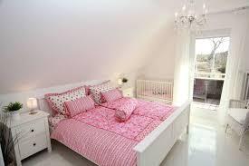 romantisches schlafzimmer im landhausstil ferienwohnung
