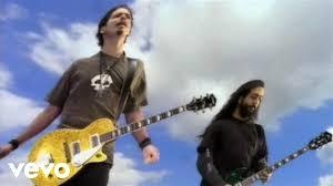 Smashing Pumpkins Drown Guitar Tab by Soundgarden Black Hole Sun Youtube